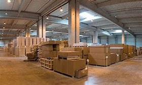 Deposito mobili Modena e provincia